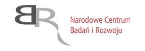 NCBIR logo z czerwonym napisem_q