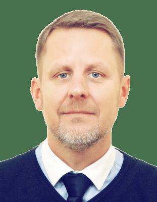 Paweł Pasternak