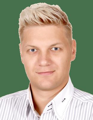 dr Paweł Kiper
