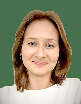 Dr. Justyna Mazurek, Ärztin für medizinische Rehabilitation