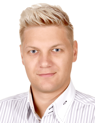 Dr. Paweł Kiper