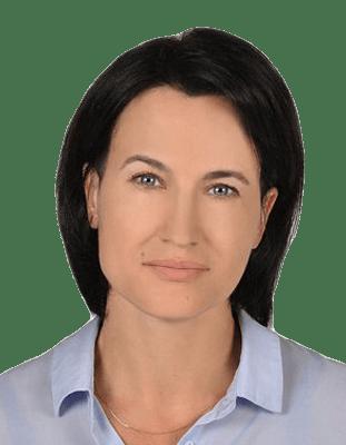 dr hab. Joanna Szczepańska-Gieracha, prof. nadzw.