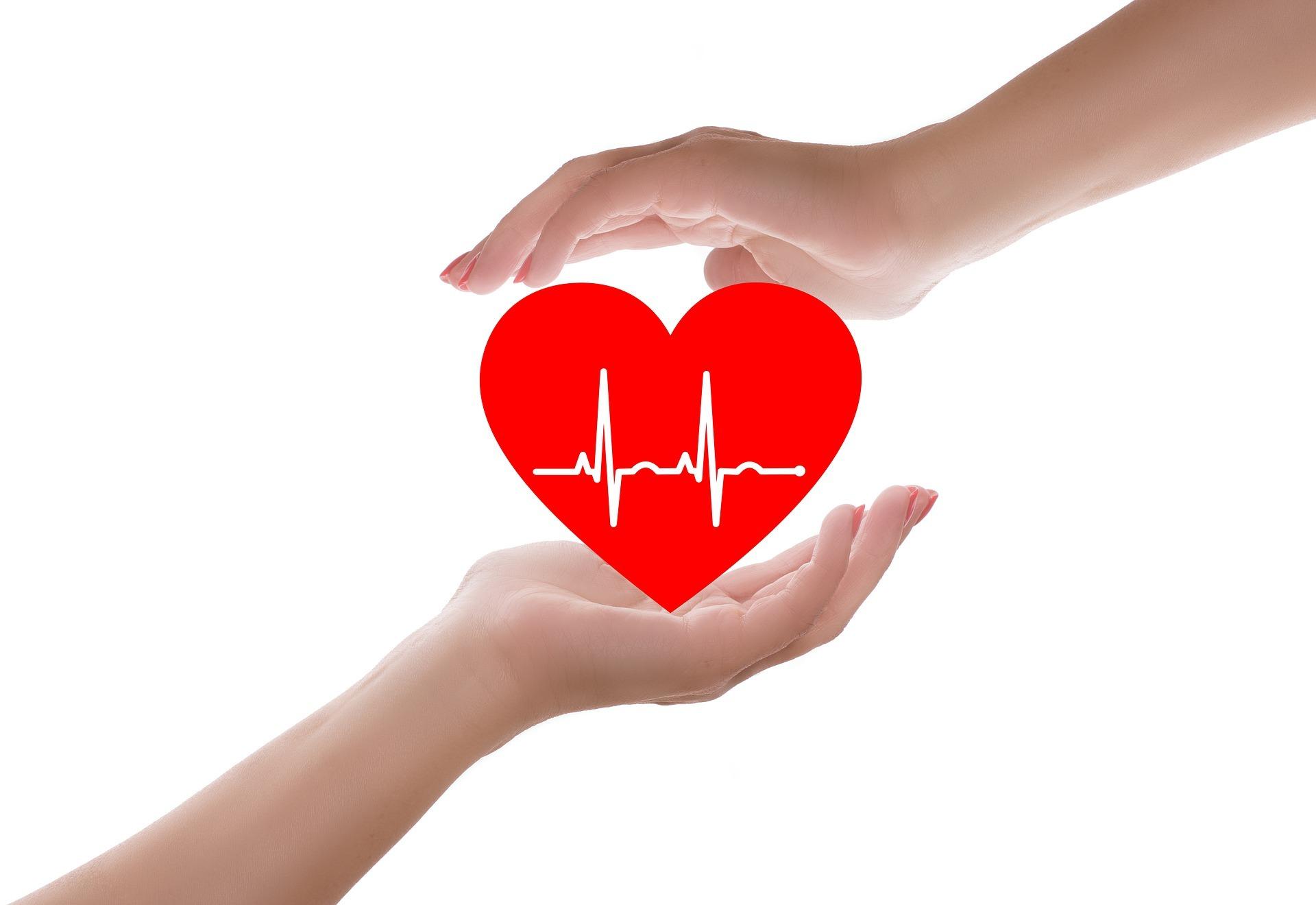Wie kann die VR-Therapie Patienten nach einem Herzinfarkt helfen?