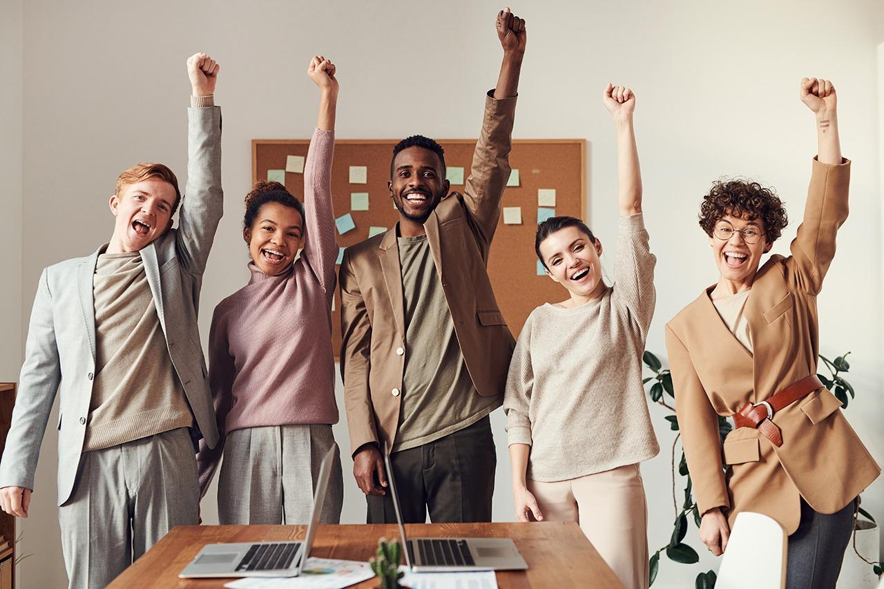 Well-being zdrowa moda w miejscu pracy