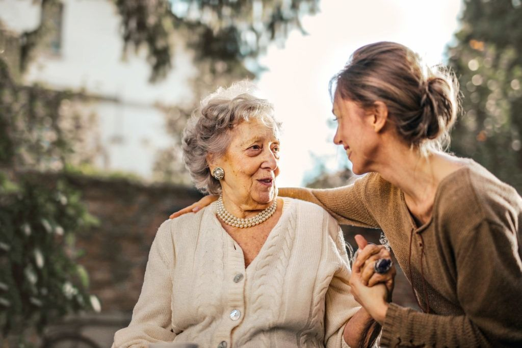 Senior Depression – How Can We Help?