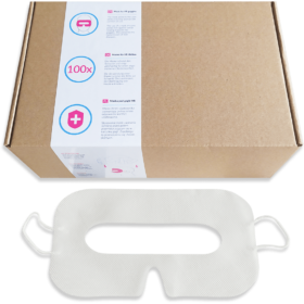 Maski pod gogle VR